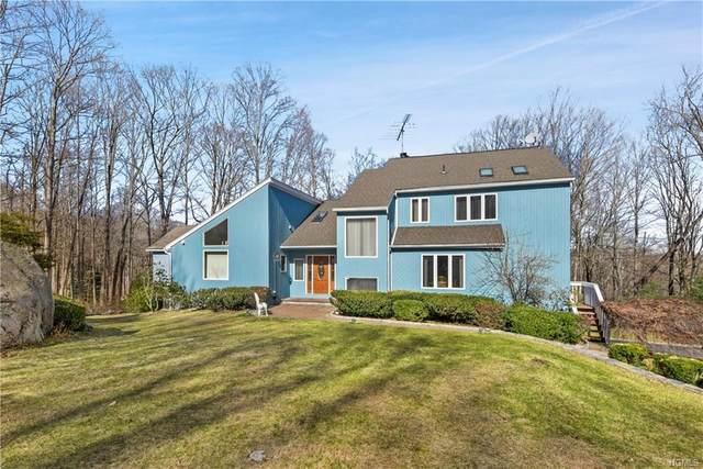 6 Plum Court, Somers, NY 10536 (MLS #H6022869) :: Mark Boyland Real Estate Team