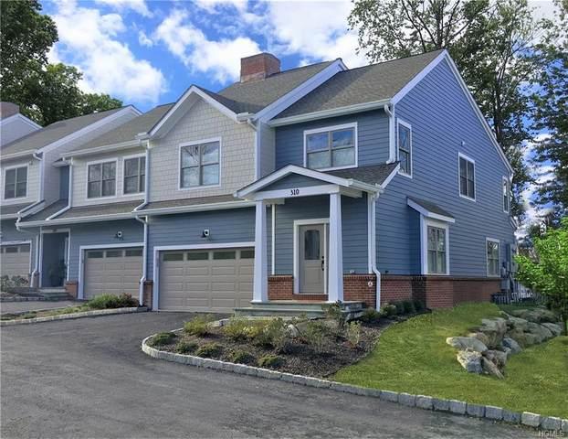 320 Overlook Court #42, Lewisboro, NY 10590 (MLS #H6022905) :: Mark Boyland Real Estate Team