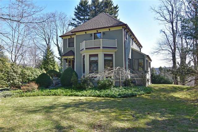 40 Riverview Avenue, Greenburgh, NY 10502 (MLS #H6023073) :: William Raveis Legends Realty Group