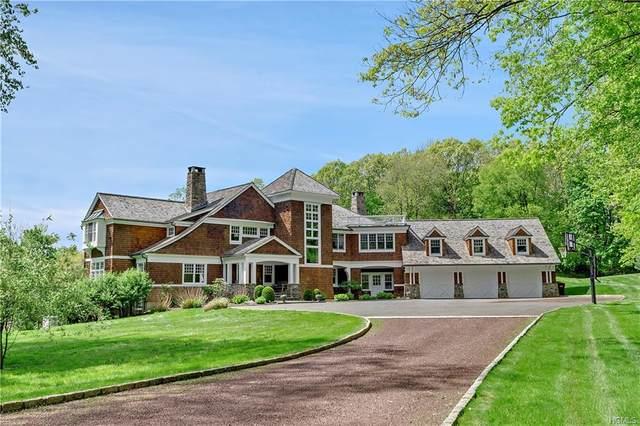 28 Hoyts Lane, Bedford, NY 10549 (MLS #H6023189) :: Mark Boyland Real Estate Team