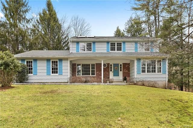 32 Grove Road, Bedford, NY 10506 (MLS #H6023232) :: Mark Boyland Real Estate Team
