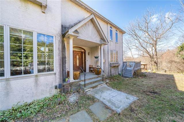 51 Van Wyck Street, Cortlandt, NY 10520 (MLS #H6023268) :: RE/MAX RoNIN