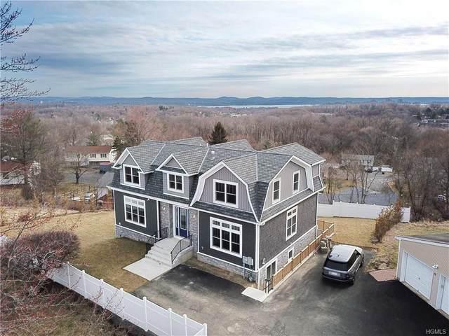 15 Skyline Drive, Haverstraw Town, NY 10984 (MLS #H6023503) :: Mark Boyland Real Estate Team
