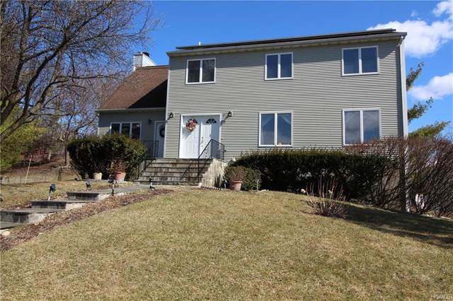 7 Pineberry Court, Poughkeepsie Town, NY 12603 (MLS #H6023506) :: Marciano Team at Keller Williams NY Realty