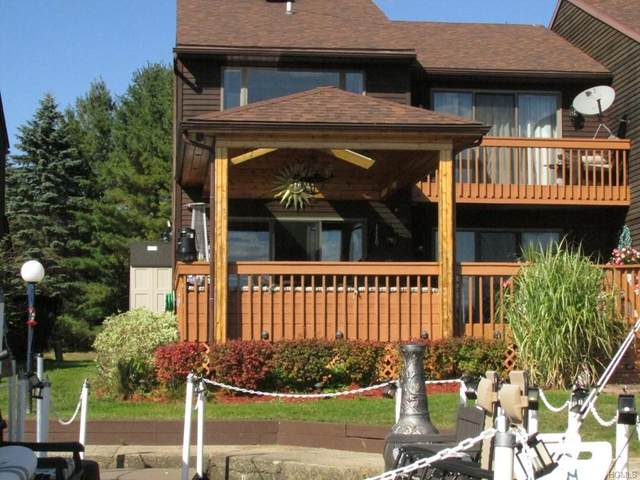 29 Horseshoe Lake Road #3, Bethel, NY 12720 (MLS #H6023510) :: William Raveis Baer & McIntosh