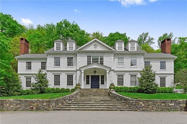 9 Meadow Brook Road, Bedford, NY 10536 (MLS #H6023523) :: Mark Boyland Real Estate Team