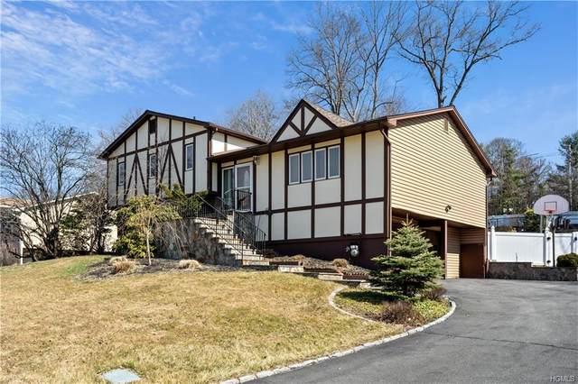 3 Spring Road, Clarkstown, NY 10989 (MLS #H6023546) :: William Raveis Baer & McIntosh