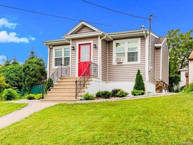 6 Richardson Place, Eastchester, NY 10709 (MLS #H6023560) :: Mark Boyland Real Estate Team