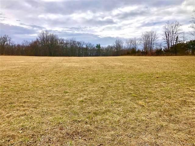 Albany Post Road, Shawangunk, NY 12589 (MLS #H6023598) :: Cronin & Company Real Estate