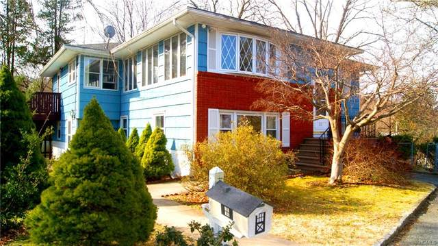 52 High Street, Greenburgh, NY 10591 (MLS #H6023633) :: William Raveis Legends Realty Group