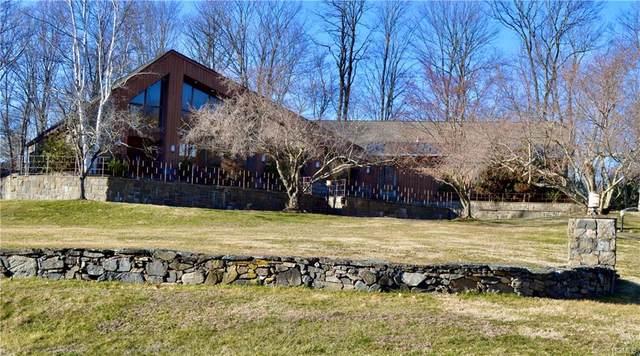 2 Kingdom Ridge Road, North Castle, NY 10506 (MLS #H6023676) :: Mark Seiden Real Estate Team