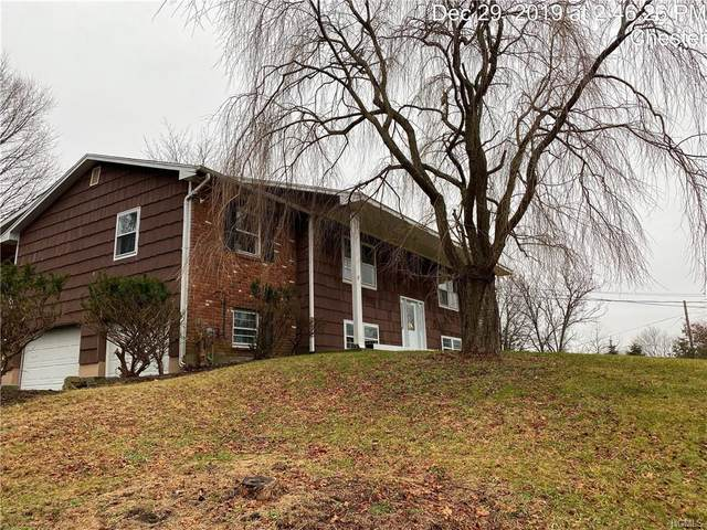 3563 State Route 94, Chester Town, NY 10918 (MLS #H6023711) :: William Raveis Baer & McIntosh