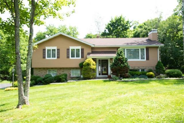 688 State Route 44 55, Plattekill, NY 12528 (MLS #H6023769) :: William Raveis Legends Realty Group