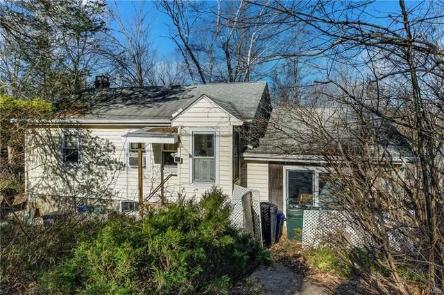 7 Hermitage Road, Patterson, NY 10509 (MLS #H6023817) :: Kevin Kalyan Realty, Inc.