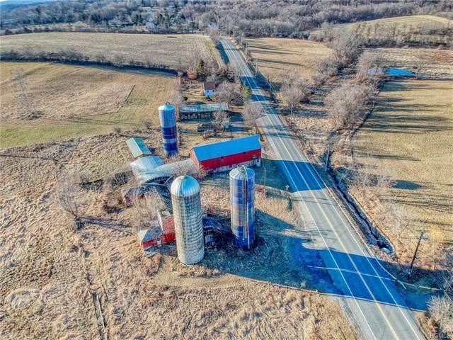 Sanfordville Road & County Highway, Warwick Town, NY 10990 (MLS #H6024113) :: William Raveis Baer & McIntosh