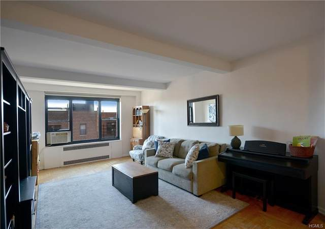 67 Park Terrace East C60, New York, NY 10034 (MLS #H6024133) :: William Raveis Legends Realty Group