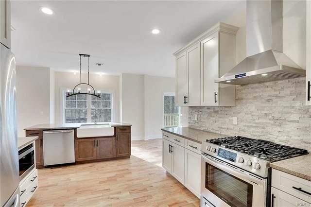 18 Debra Lane, New Windsor, NY 12553 (MLS #H6024138) :: Mark Boyland Real Estate Team