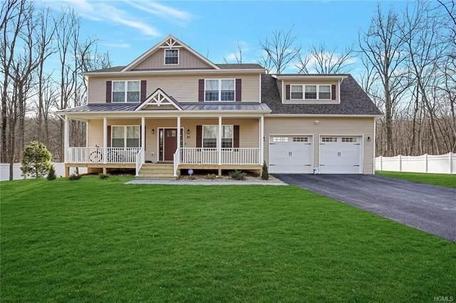 54 Joyce Lane, New Windsor, NY 12553 (MLS #H6024158) :: Mark Boyland Real Estate Team