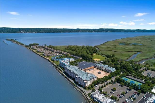 405 Harbor Cv Ph405, Orangetown, NY 10968 (MLS #H6024495) :: William Raveis Baer & McIntosh