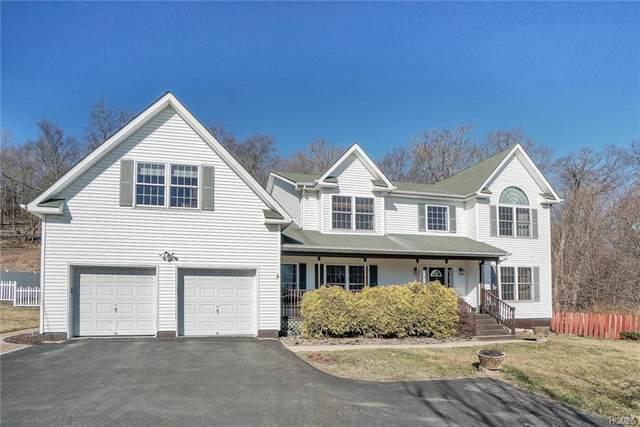 7 Upper Magic Circle Drive, Goshen Town, NY 10924 (MLS #H6024580) :: Cronin & Company Real Estate