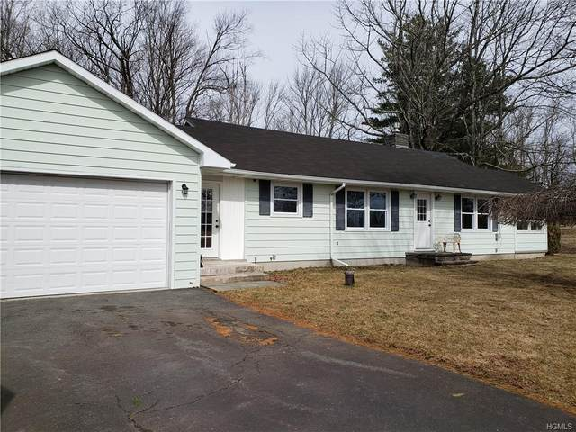 3045 State Route 42, Forestburgh, NY 12777 (MLS #H6024588) :: Cronin & Company Real Estate