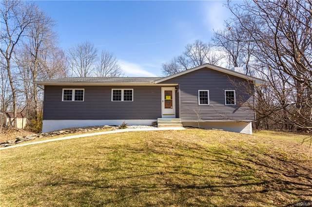 50 Ninham Avenue E, East Fishkill, NY 12590 (MLS #H6024747) :: William Raveis Baer & McIntosh
