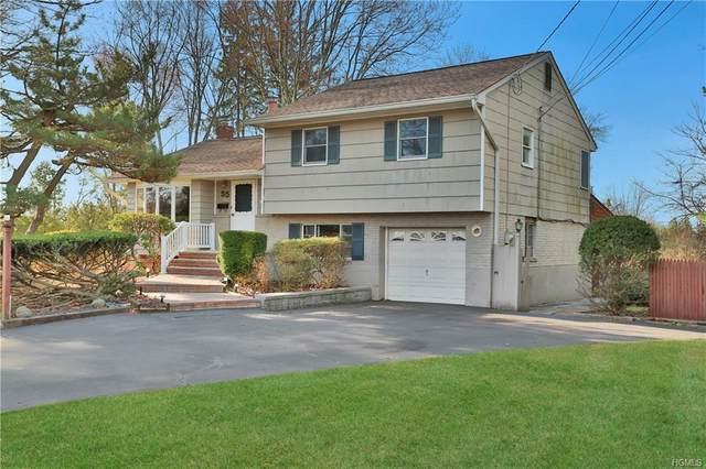 55 Hayes Street, Orangetown, NY 10913 (MLS #H6024760) :: William Raveis Baer & McIntosh