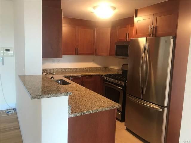 3536 Cambridge Avenue 5B, Bronx, NY 10463 (MLS #H6024809) :: Kevin Kalyan Realty, Inc.
