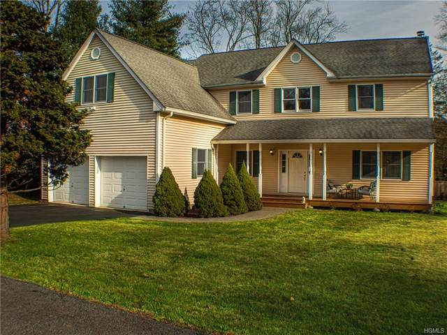 31 Brook Lane, New Castle, NY 10514 (MLS #H6024928) :: Mark Seiden Real Estate Team