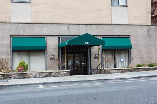 100 E Hartsdale Avenue 4EW, Greenburgh, NY 10530 (MLS #H6025031) :: William Raveis Legends Realty Group