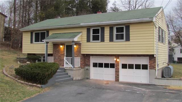 22 S Cross Road, La Grange, NY 12540 (MLS #H6025077) :: Cronin & Company Real Estate