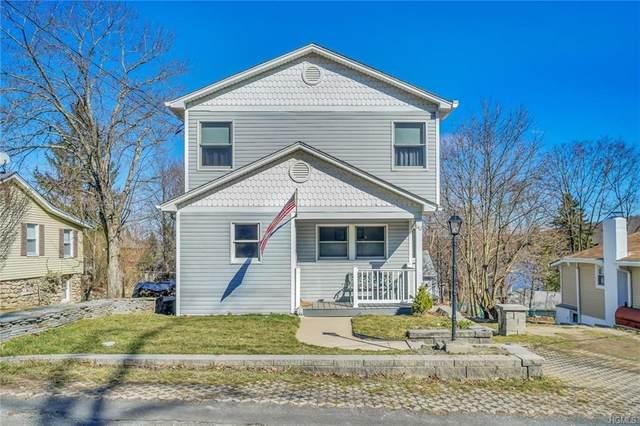 142 W Mombasha Road, Monroe Town, NY 10950 (MLS #H6025109) :: Cronin & Company Real Estate