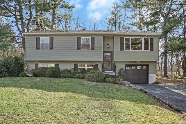 16 Bowdoin Lane, Wappinger, NY 12590 (MLS #H6025327) :: The Home Team