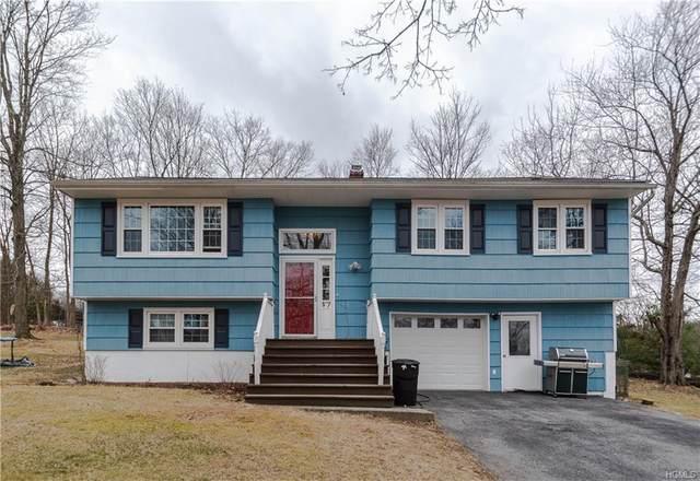 57 High Ridge Road, Monroe Town, NY 10950 (MLS #H6025401) :: Cronin & Company Real Estate