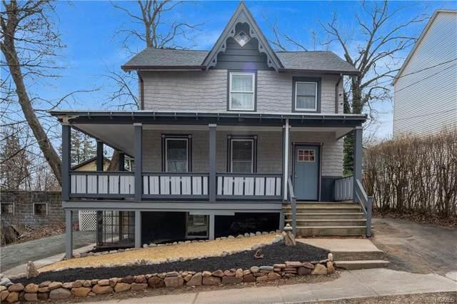 17 White Avenue, Orangetown, NY 10960 (MLS #H6025486) :: William Raveis Baer & McIntosh
