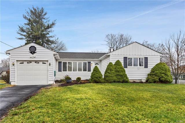 20 Clematis Road, Southeast, NY 10509 (MLS #H6025547) :: Kendall Group Real Estate | Keller Williams