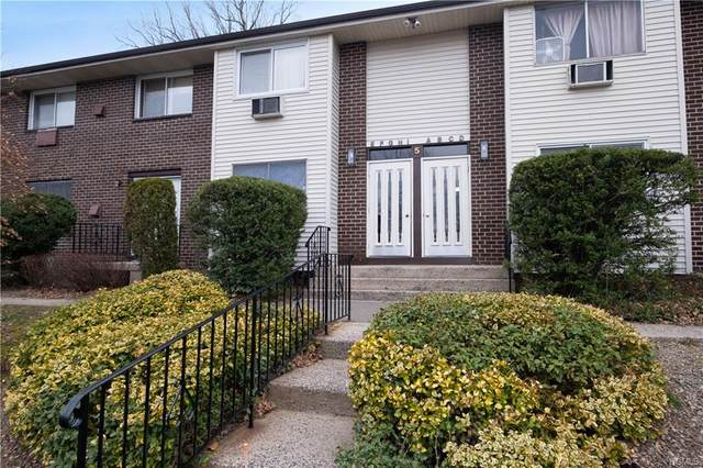 5 Blue Hill Commons Drive H, Orangetown, NY 10962 (MLS #H6025574) :: William Raveis Baer & McIntosh