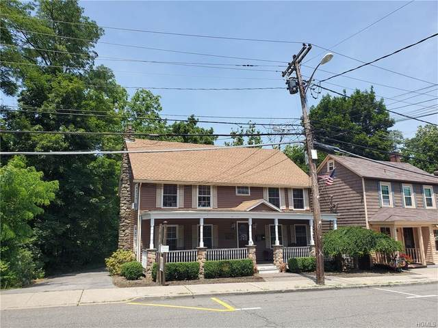 330 Main, Cornwall, NY 12518 (MLS #H6025678) :: William Raveis Baer & McIntosh