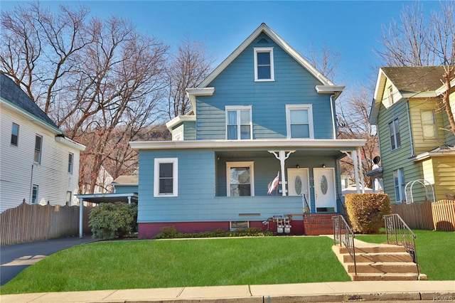 30 Sharp, Haverstraw Town, NY 10927 (MLS #H6025716) :: William Raveis Baer & McIntosh