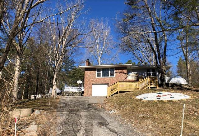 427 State Route 97, Deerpark, NY 12780 (MLS #H6026199) :: William Raveis Legends Realty Group