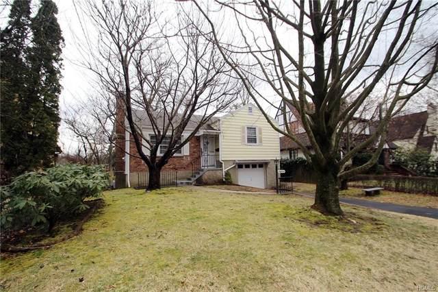 18 Bogert Avenue, White Plains, NY 10606 (MLS #H6026244) :: The Home Team