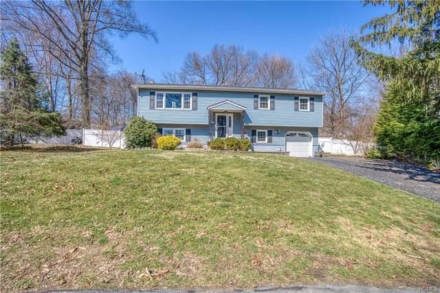 410 Carlton Circle, New Windsor, NY 12553 (MLS #H6026273) :: Mark Boyland Real Estate Team