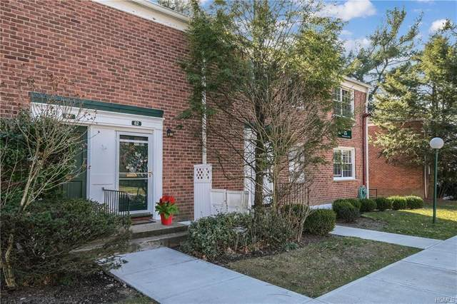 192 Pinewood Road #82, Greenburgh, NY 10530 (MLS #H6026353) :: Mark Seiden Real Estate Team