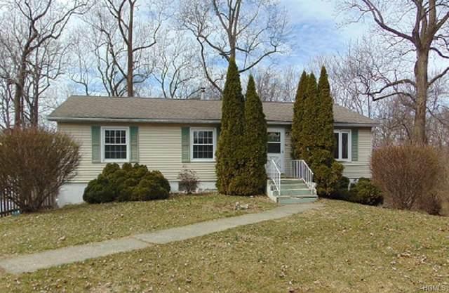 10 Colleen Lane, Plattekill, NY 12589 (MLS #H6026376) :: Cronin & Company Real Estate