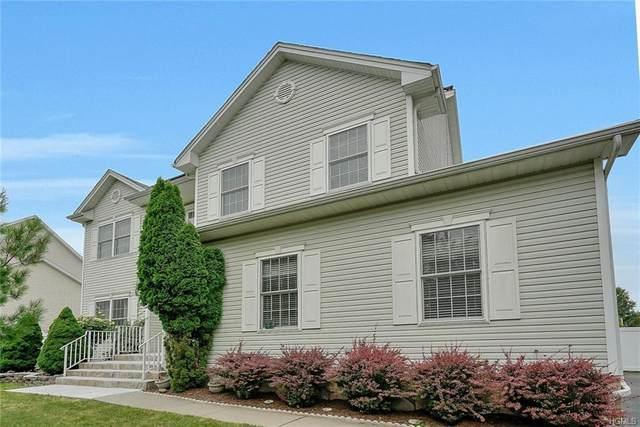 2808 Cherry Tree Way, New Windsor, NY 12553 (MLS #H6026415) :: Cronin & Company Real Estate