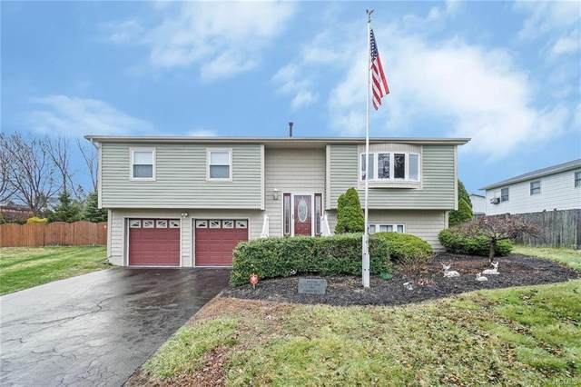 4 Guernsey Drive, New Windsor, NY 12553 (MLS #H6026494) :: Cronin & Company Real Estate