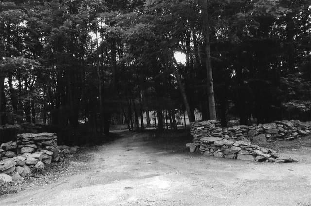 36 S Quaker Hill Road, Pawling, NY 12564 (MLS #H6026531) :: Kevin Kalyan Realty, Inc.