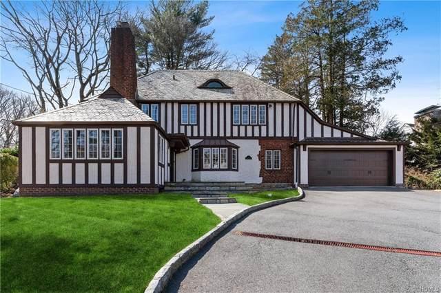 2 Wynmor Road, Scarsdale, NY 10583 (MLS #H6026643) :: Mark Seiden Real Estate Team