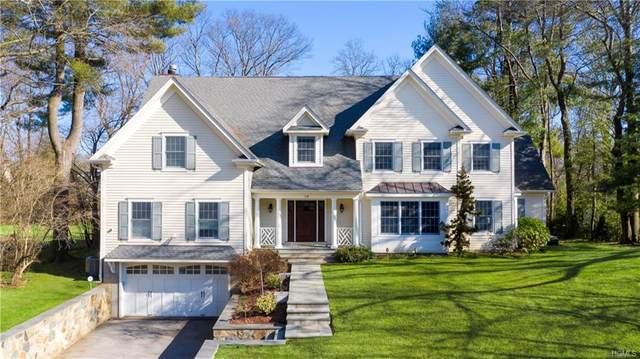 14 Kent Road, Scarsdale, NY 10583 (MLS #H6026723) :: Mark Boyland Real Estate Team