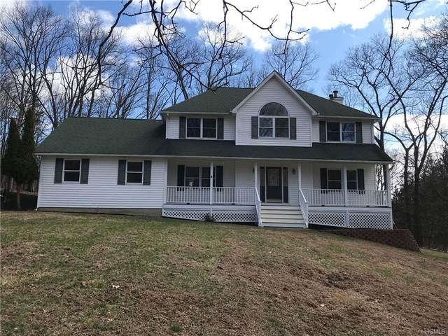 10 Indian Hill Drive, Warwick Town, NY 10990 (MLS #H6026803) :: Cronin & Company Real Estate